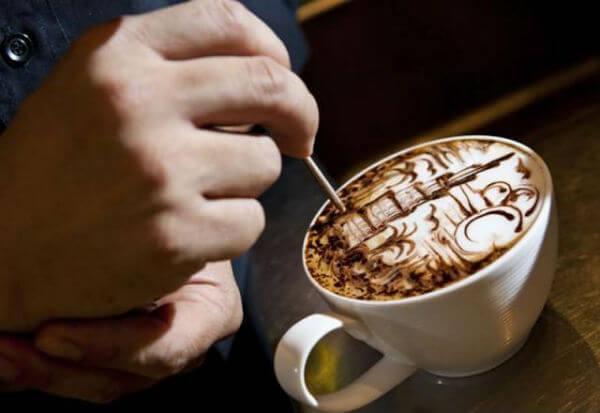 Để trở thành barista bạn cần có hiểu biết sâu rộng về cà phê