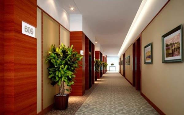 Biển số phòng có vai trò quan trọng trong việc quản lý phòng khách sạn
