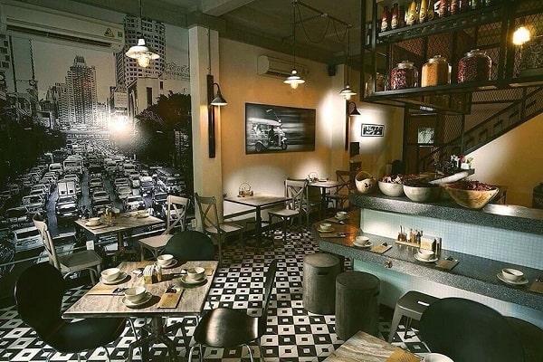 Bistro là gì? Đặc trưng của nhà hàng Bistro như thế nào?
