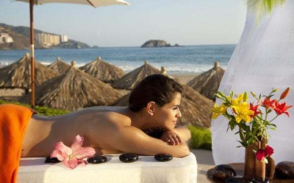 Kiến thức du lịch: Các dịch vụ của resort cung cấp cho du khách