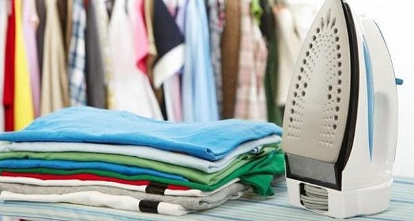 Dịch vụ giặt ủi là cần thiết trong các khách sạn