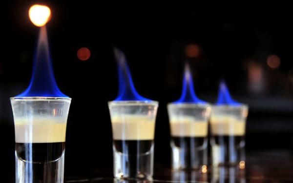 Tổng hợp các loại ly cocktail phổ biến Bartender cần biết