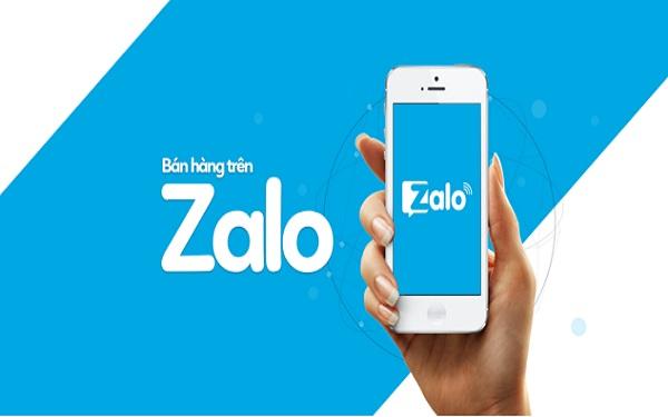 Cách bán hàng online hiệu quả trên Zalo cho người mới bắt đầu