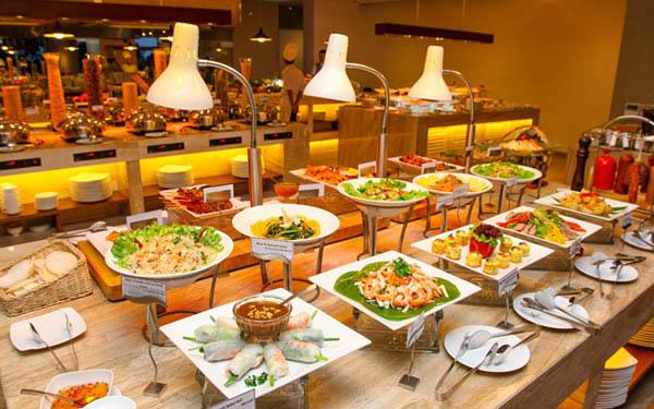 Tìm hiểu về cách setup buffet sáng khách sạn chuẩn 5 sao