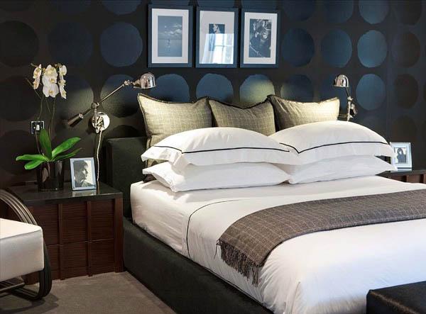 Ga giường khách sạn phải được cố định căng, phẳng và đẹp mắt
