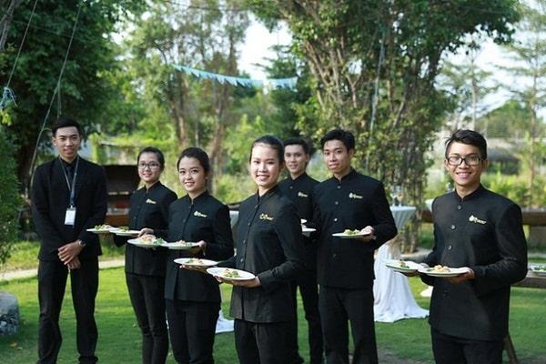 Những điều bạn chưa biết về Catering là gì? Cùng tìm hiểu nhé