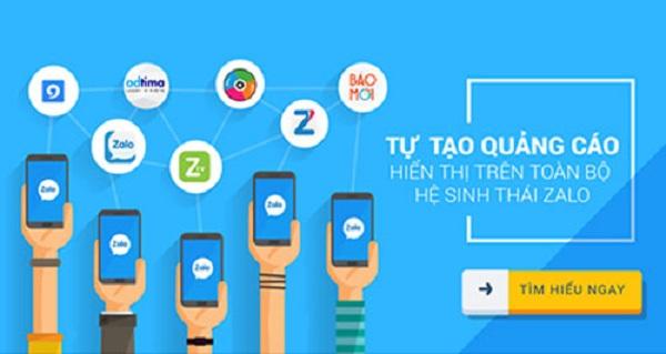 Hãy nghiên cứu thật kỹ càng trước khi quyết định chạy quảng cáo Zalo