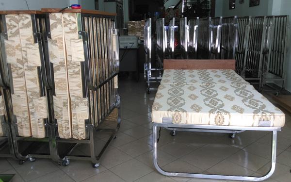 Hướng dẫn chọn giường phụ khách sạn phù hợp nhất