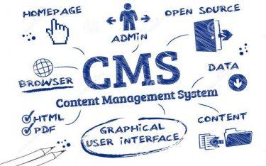 CMS là gì? Ưu và nhược điểm của CMS bạn cần biết