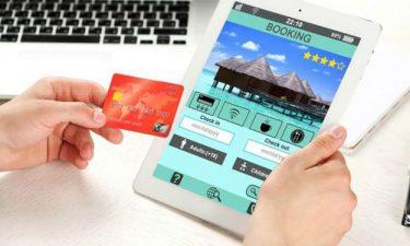 Đặt phòng trực tuyến và cách để tăng lượng khách đặt phòng trực tuyến