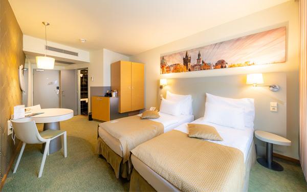 Trang bị giường phụ giúp khách hàng vừa thuận tiện vừa tiết kiệm chi phí tối đa
