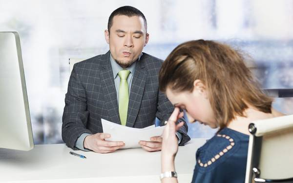 Thái độ khi deal lương trong ngành khách sạn