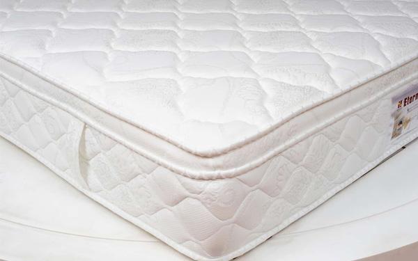 Đệm lò xo được nhiều khách sạn ưu tiên chọn cho Extra bed