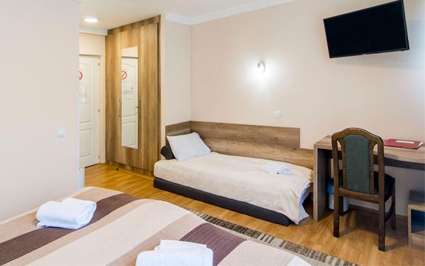 Extra bed ở Hà Nội luôn có sẵn để cung cấp cho người dùng