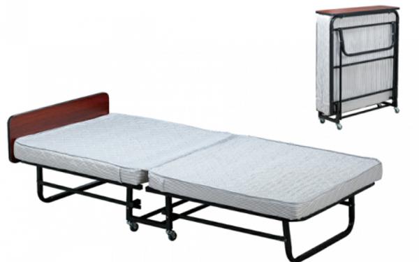 Extra bed của Poliva đảm bảo độ bền vượt trội