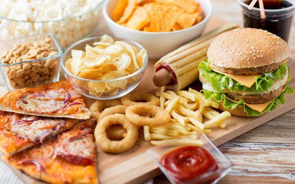 Fast food là gì? Fast food có lợi hay hại cho sức khỏe?