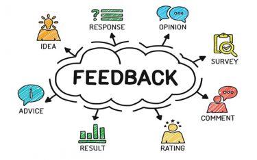 Feedback là gì? Ứng xử như thế nào khi gặp những Feedback tiêu cực