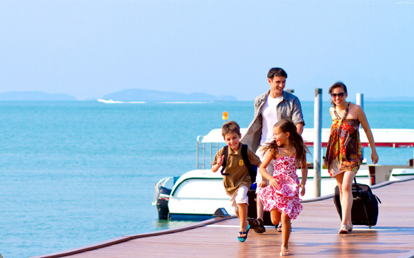 Trang bị thêm giường phụ giúp khách sạn thu hút khách du lịch gia đình hiệu quả