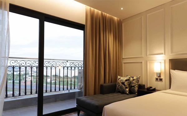 Chất lượng Extra bed cũng thể hiện chất lượng dịch vụ khách sạn