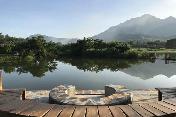 Tochi Garden Homestay thanh bình, mời gọi du khách đến lưu trú, trải nghiệm
