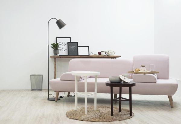 La Casa Homestay mang phong cách tối giản, tiện nghi