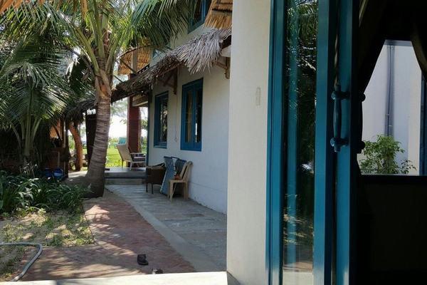 Homestay An Bàng Beach Hideaway