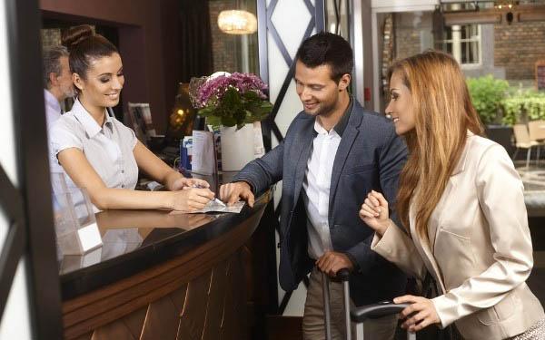 Tìm hiểu về quy trình xử lý hủy đặt phòng khách sạn