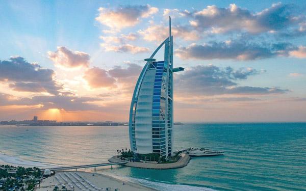 Top 5 khách sạn 7 sao đắt đỏ nổi tiếng nhất thế giới