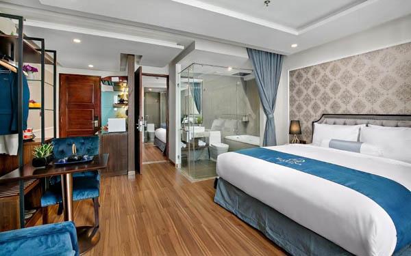 Xây dựng chất lượng dịch vụ tốt giúp khách sạn tránh được review xấu