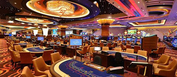Muốn thử vận may ở Casino tại Hà Nội thì đến đâu