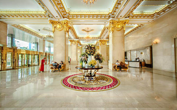 Top 6 khách sạn có Casino ở Hà Nội! Vui chơi để thử vận may