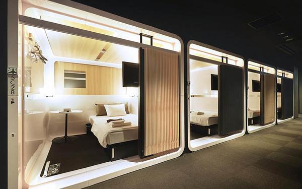 Thiết kế và bố trí phòng ngủ trong không gian rộng