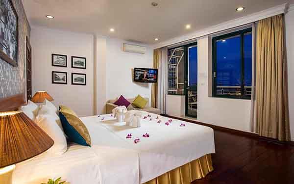Chiến lược kinh doanh khách sạn mùa thấp điểm tối ưu hóa lợi nhuận