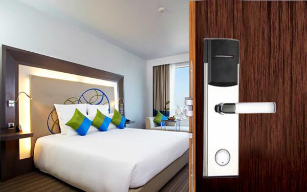 Khóa thẻ từ khách sạn và những cách bảo quản khóa thẻ từ