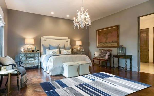 Kích thước thảm phòng ngủ khách sạn thông dụng, hay dùng nhất