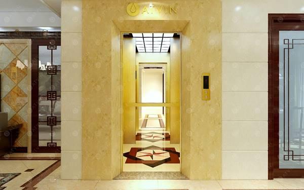 Khám phá tiêu chuẩn về kích thước thang máy khách sạn các loại