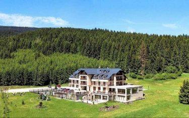 Top các mẫu kiến trúc khách sạn 2 sao đẹp hút mắt