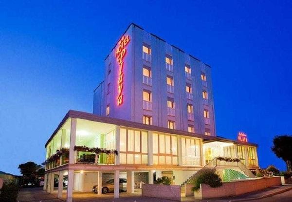 Gợi ý một số mẫu kiến trúc khách sạn 2 sao hút mắt