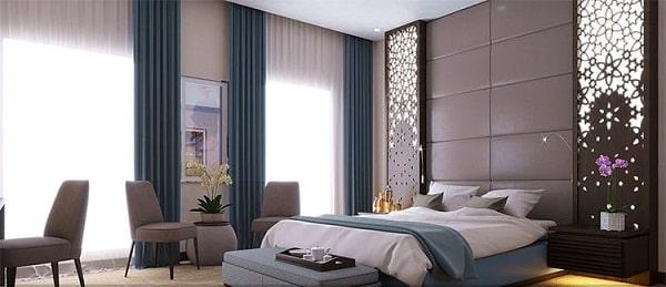Tìm hiểu thông tin kiến trúc khách sạn 3 sao hiện đại