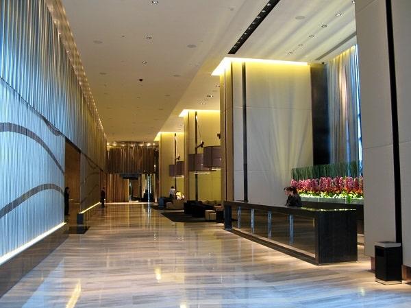 Điểm nổi bật của kiến trúc khách sạn hiện đại khiến ai nấy đều mê