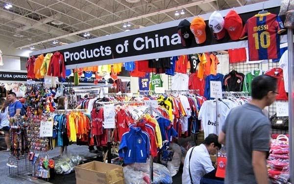 Kinh doanh hàng Trung Quốc