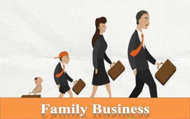 Những đặc điểm của hình thức kinh doanh hộ gia đình