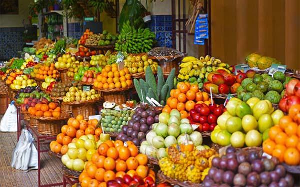 Bí quyết kinh doanh trái cây mang lại lợi nhuận siêu cao