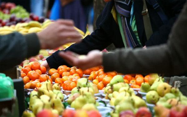 Kinh doanh hoa quả