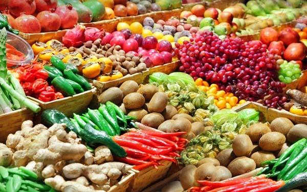Có nên lập nghiệp từ kinh doanh nông sản hay không?