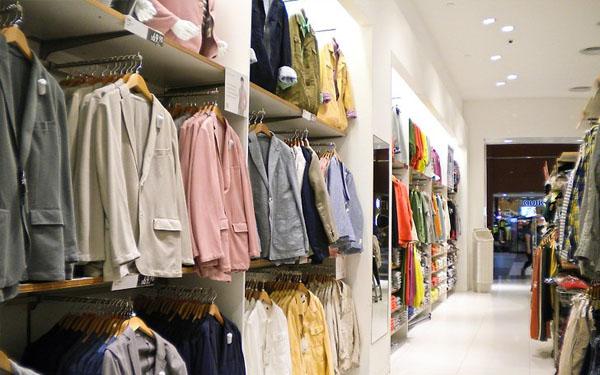Kinh doanh quần áo