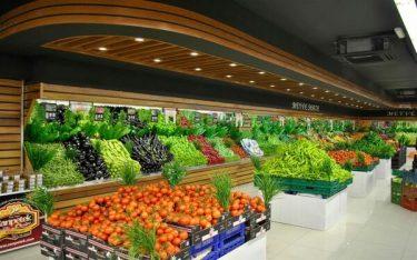 Bỏ túi bí quyết kinh doanh rau củ quả sạch thu lợi nhuận cao
