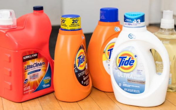 Laundry detergent là gì? Vai trò của Laundry detergent