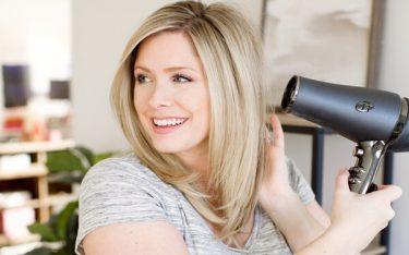 6 lưu ý khi sử dụng máy sấy tóc tránh sai lầm bạn cần biết