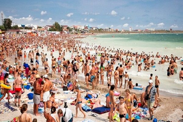 Mass Tourism là gì? Những tác động của nó đến ngành du lịch